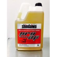 OLIO  PROTETTIVO PER CATENA PRO-UP SHINDAIWA 5LT