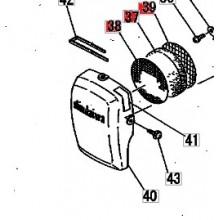 KIT filtro aria BP45 Shindaiwa