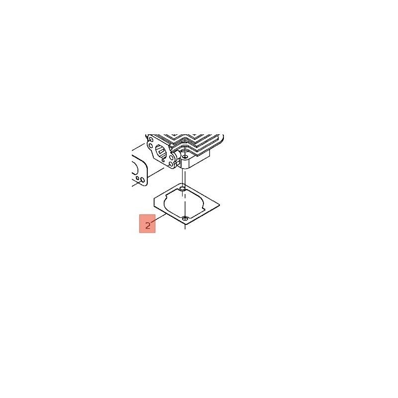 Guarnizione Cilindro Decespugliatore T220EC1/22t/22dh  Shindaiwa