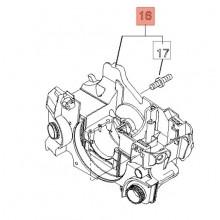 Carter motore per  motosega Shindaiwa 305s