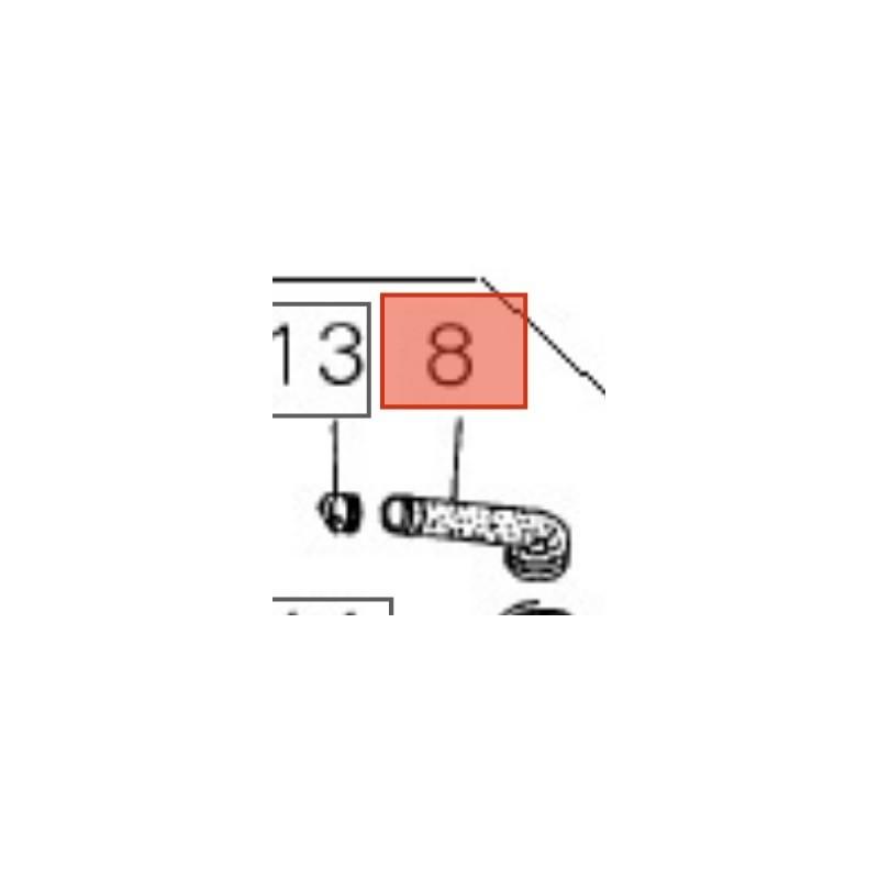 TUBO MISCELA BP35 SHINDAIWA