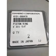 Fascia pistone motosega shindaiwa 377/352
