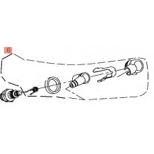 Cappuccio Candela Decespugliatore T230s Shindaiwa